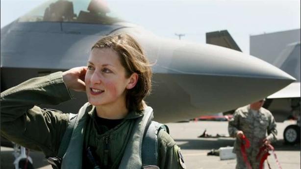 Tướng Mỹ: Israel sai lầm khi mua F-22 Raptor