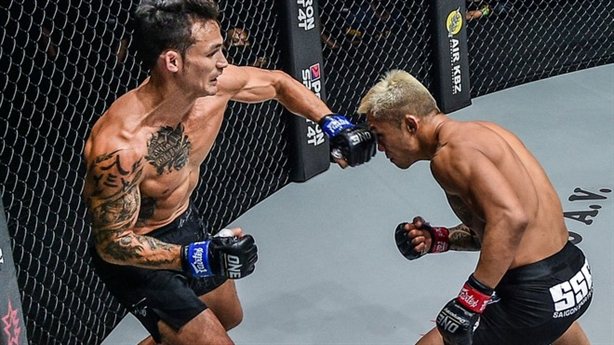 Hai võ sĩ gốc Việt đụng độ nảy lửa tại ONE Championship