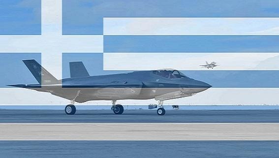 Mỹ bán F-35 của Thổ cho Hy Lạp: Mũi tên nhiều đích