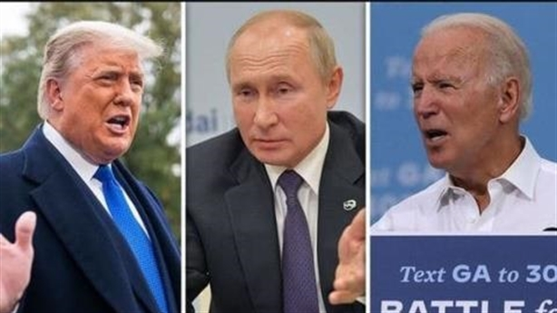 Người Nga hoài nghi bầu cử Mỹ