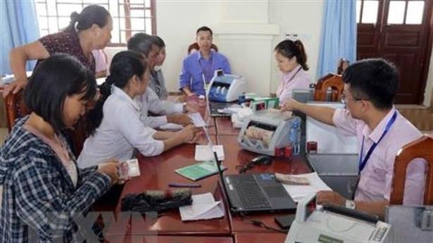 Ngân hàng tiếp vốn cho doanh nghiệp sau đại dịch COVID-19