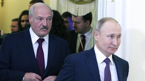 Belarus mua thêm dầu Nga, khí đốt Mỹ