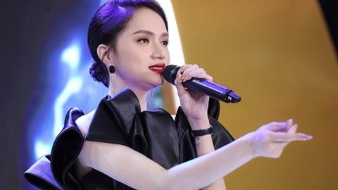 Hương Giang bị antifan: Xử có kịp?