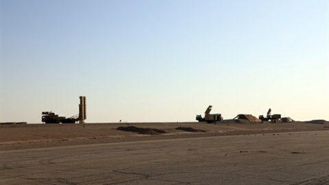 Bavar-373 khiến Israel không dám tấn công Syria