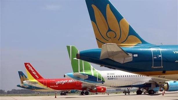 Giảm thuế, bảo lãnh cho DN hàng không vay tiền: Tính kỹ