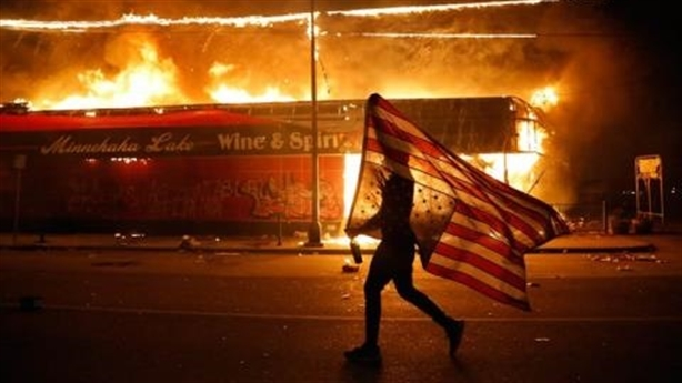 Dân Mỹ bồn chồn, sợ.... 'ngày tận thế'?