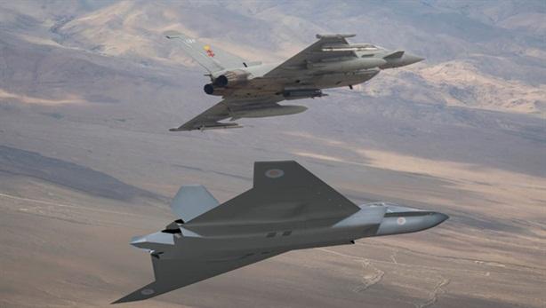 Chuyên gia Mỹ: Tiêm kích Tempest chỉ ngang F-35