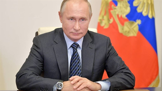 Ông Putin điện đàm giải quyết xung đột Nagorno-Karabakh