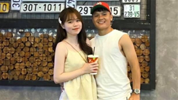 Ồn ào Huỳnh Anh - Quang Hải: Lộ nhiều sự thật sốc?