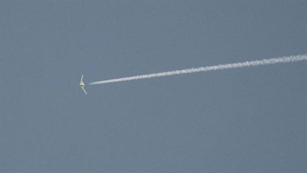 Mỹ thử UCAV bay ở tầng bình lưu, xuyên thủng S-400?
