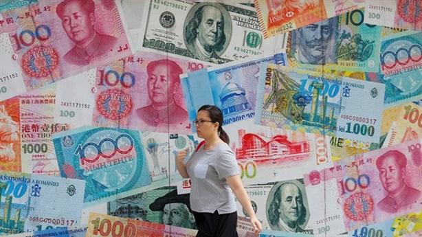 1000 tỷ USD trái phiếu Mỹ có là lợi thế của TQ?