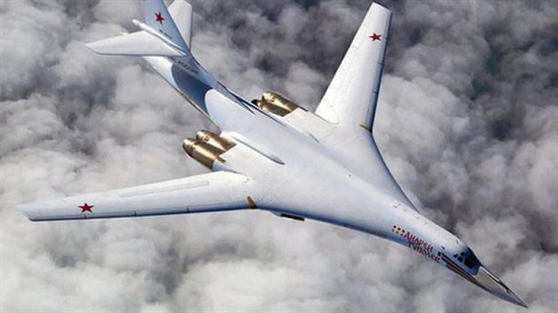 Tu-160M2 rất mạnh dù không thể tàng hình