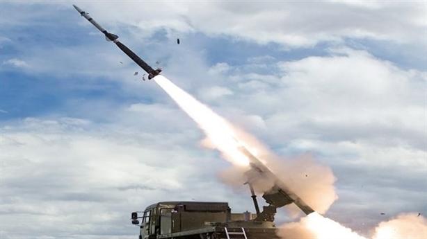 Pháo binh Nga trang bị tên lửa siêu thanh