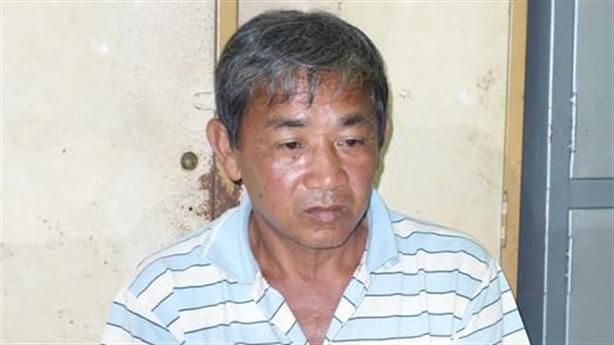 Đường dây buôn lậu vàng ở An Giang: Núp bóng doanh nhân