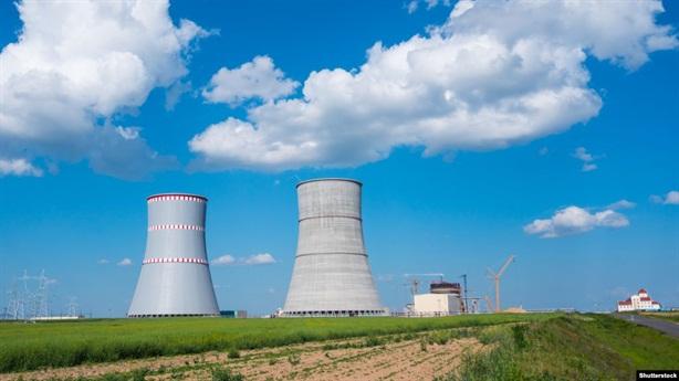 Thêm trái ngọt giữa Nga-Belarus trong hợp tác năng lượng
