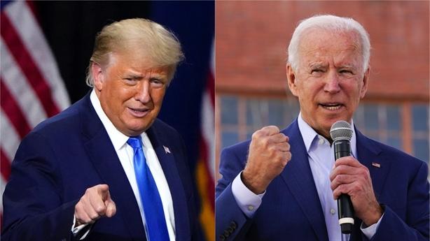Bầu cử Mỹ 2020: Ông Trump có chiến thắng đầu tiên