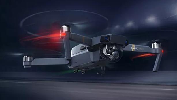 Mỹ tiếp tục mua ồ ạt UAV Trung Quốc
