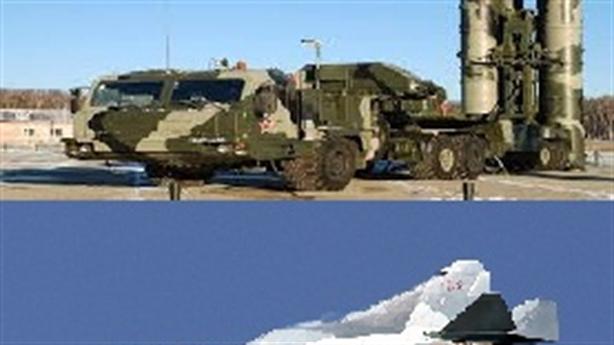 Nga trở thành nhà cung cấp vũ khí chính trên thế giới?