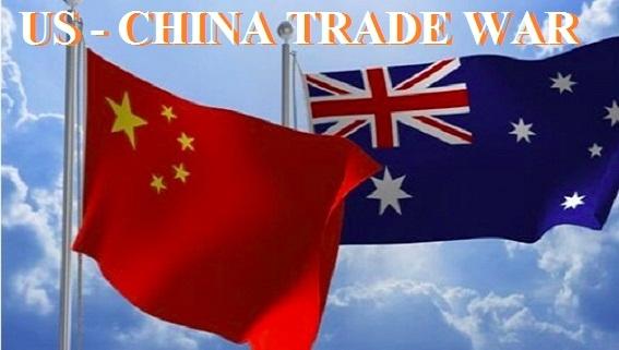 Trung Quốc cấm nhập hàng hóa Australia: Đe dọa đồng minh Mỹ?