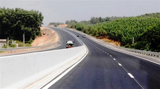 Thêm dự án PPP cao tốc Bắc-Nam bị hủy thầu