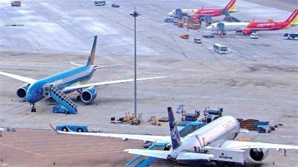 Hỗ trợ doanh nghiệp hàng không: Điều cần làm trước