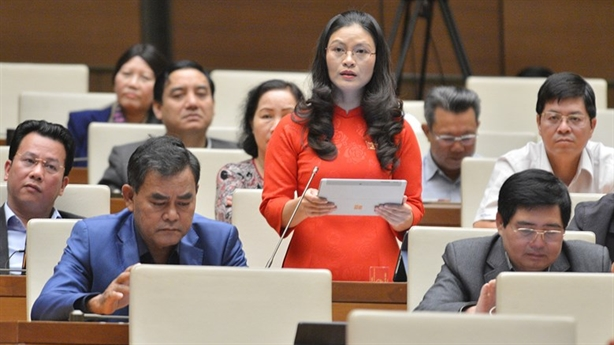 Đại biểu Quốc hội đề nghị xây sân bay ở Hà Giang