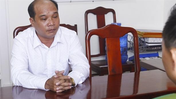 Chủ tịch hội nghề cá thị trấn lừa ngư dân tiền tỷ