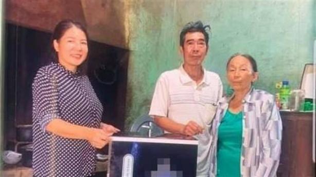 Trưởng xóm trong danh sách Thủy Tiên phát tiền: Tôi không tham!