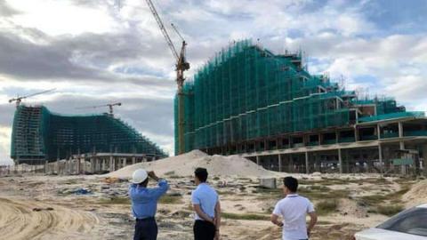 Thanh tra kết luận nhiều vấn đề đất đai Khánh Hòa