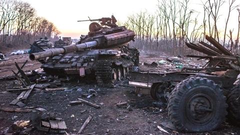 Chuyên gia Nga nói về kịch bản nối lại cuộc chiến Donbass