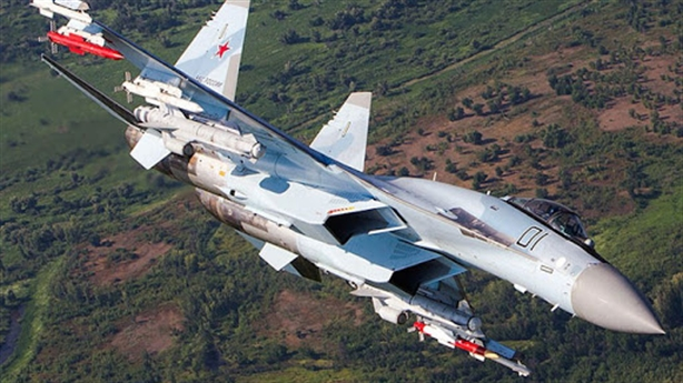 Chuyên gia Mỹ: Tiêm kích Su-35 tốt nhất