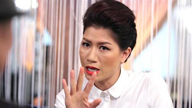 Trang Trần dốc lòng nói thật chuyện người mẫu bán dâm