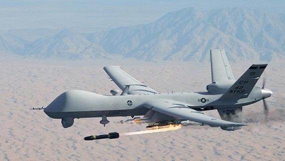 Mỹ bán cho UAE song sát F-35 Lightning II và MQ-9 Reaper