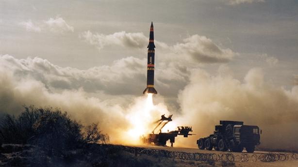 Mỹ chơi bài ngửa về tên lửa tầm trung hậu INF