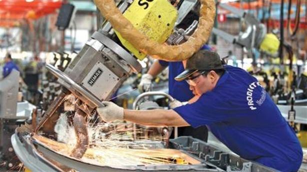 Nhà đầu tư Trung Quốc mạnh tay đầu tư vào Việt Nam