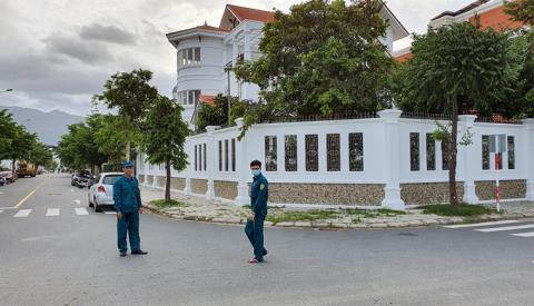 Xác định nghi can chém nguyên Bí thư TP.Nha Trang