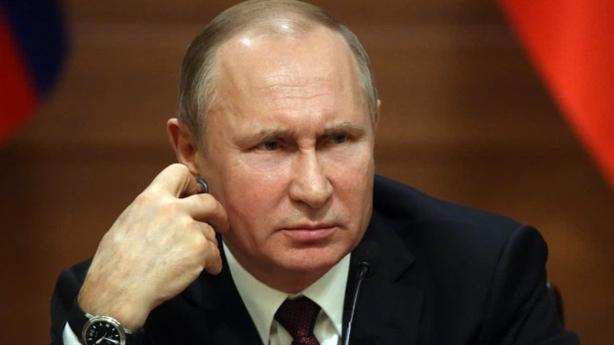 Tổng thống Putin không định từ chức