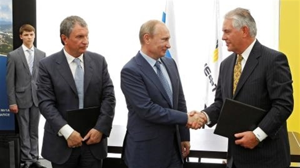 'Siêu vũ khí' Nga sẽ bị Mỹ ngăn cản?