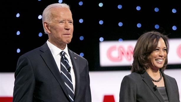 Truyền thông Mỹ: Joe Biden đắc cử, ông Trump chưa buồn