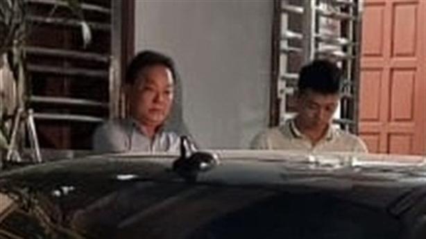Giang hồ cộm cán Thái Bình bị bắt