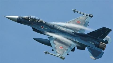 Su-35 của Nga đã có đối thủ xứng tầm?