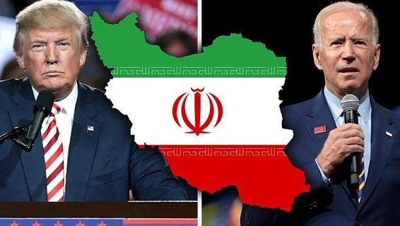 Nếu ông Biden thắng, Iran tin Mỹ có cơ hội 'sửa sai'