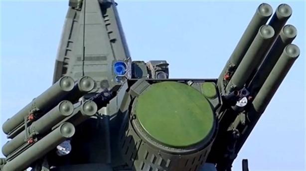 Pantsir-S1 nâng cấp đe dọa nghiêm trọng UAV Thổ Nhĩ Kỳ