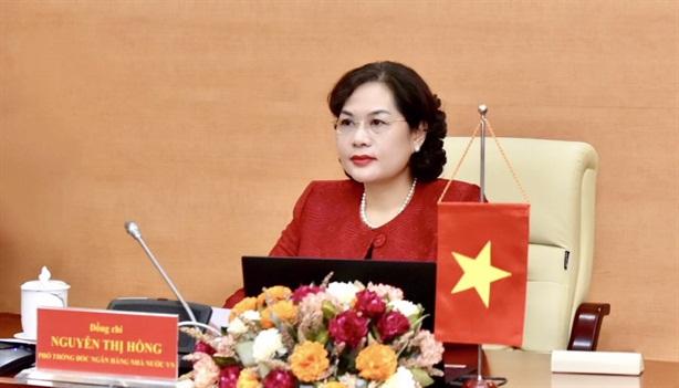 Giới thiệu bà Nguyễn Thị Hồng làm Thống đốc NHNN