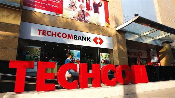 Techcombank là 'ngân hàng đối tác hàng đầu tại Việt Nam'