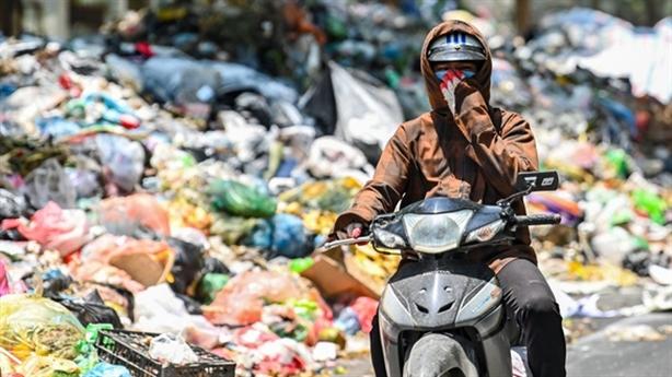 Bức xúc nhà máy rác Nam Sơn: Tư duy khác về rác