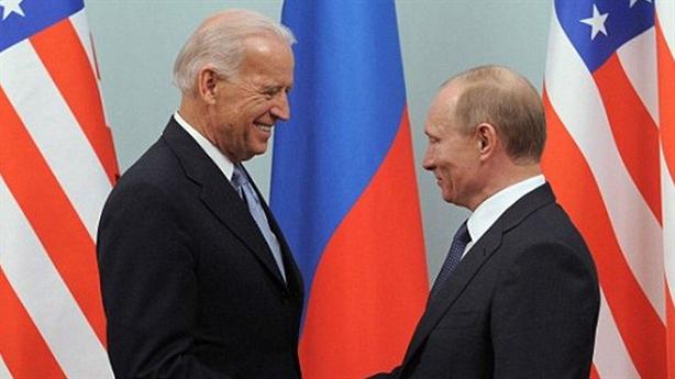 Cựu Tổng thống Liên Xô Gorbachev: Biden có thể hàn gắn Nga-Mỹ