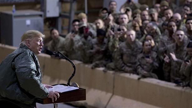 Quân đội Mỹ đã thay đổi thế nào trong 4 năm qua?