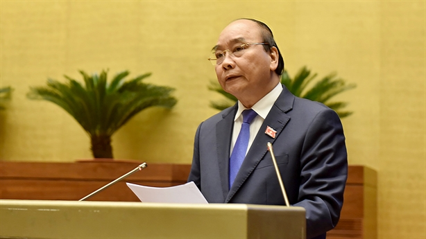Lũ miền Trung: Thủ tướng yêu cầu bảo vệ rừng nghiêm ngặt