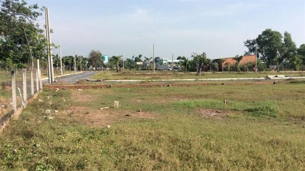 Đề xuất tách thửa đất nông nghiệp: Lo phân lô bán nền